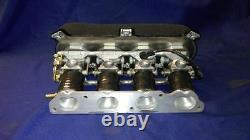 Ford Zetec SE 1.4/1.6/1.7 Bike Throttle Body Kit GSXR 38mm FAST ROAD PACK