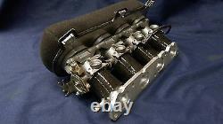 Ford Zetec SE 1.4/1.6/1.7 Bike Throttle Body Kit GSXR 38mm STARTER PACK