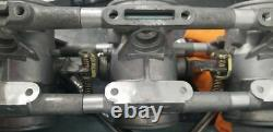 Fuel Rail (high flow) to suit GSXR1000 and GSXR1300, Hayabusa Turbo, Custom