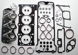 HEAD GASKET SET BMW 316i 318i 318ci 318ti E36 E46 Z3 E367 8V 1.9 M43 1994-03 VRS
