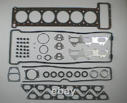 Head Gasket Set Fits Jaguar Xj6 Xjs Xjr Sovereign 3.2 4.0 Aj16 X300 1994-98 Vrs