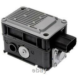 Holset 3770742H Turbo Actuator Air Control Valve (ISM/ISX, Cummins), 1 Pack
