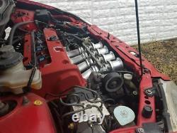 Honda Civic Type R K20A Bike Throttle Bodies Kit GSXR1300 46mm STARTER PACK