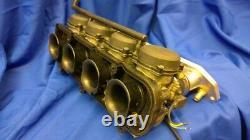 Honda D16 37mm Bike Carburettor Starter Kit