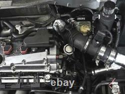 IE Catch Can Kit for MK4 1.8T Engines IEBACA4