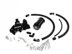 IE Recirculating Catch Can Kit For MK7 GTI IEBACN1
