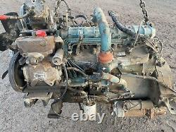 INTERNATIONAL NAVISTAR DT360 Engine GOOD RUNNER! DT466 IHC 4700 4900 3800