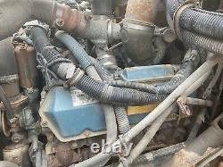 INTERNATIONAL NAVISTAR T444e Engine 7.3L Good Tested Runner! Fits 1998-2002