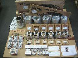 Inframe Engine Overhaul Rebuild Kit for International DT466 to'93 # 466102-001
