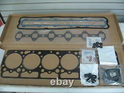 Inframe Engine Rebuild Kit for'93 & Older International DT466. PAI # 466101-001