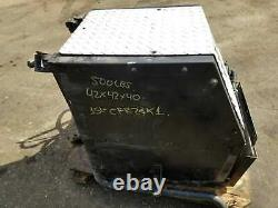 Ingersoll Rand Thermo King Assembly Model Tk270m Family Cdxl0.57w2n