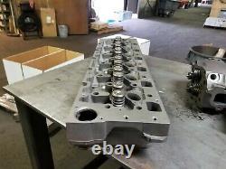International DT466E / DT530 Cylinder Head (SEE VIDEO)
