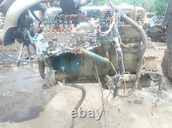 International DT466 Turbo Diesel Engine TAKEOUT! NGD P PUMP Navistar MECHANICAL