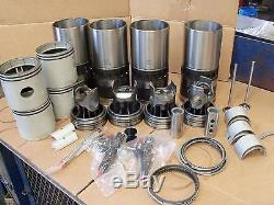 International Dt466 Engine Overhaul Kit International Dt466 Inframe Kit