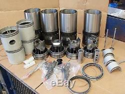 International Dt466e Engine Overhaul Kit International Dt466e Inframe Kit