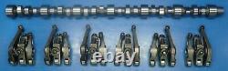 Isx Cummins Diesel Injector Intake Valve Camshaft Rockers 1 Year Warranty 9402