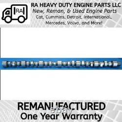 Isx Cummins Intake Exhaust Camshaft Remanufactured 4059331 1 Year Warranty 9601