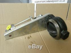 Iveco Eurocargo 75E15 E18 Engine Exhaust Brake Assembly O/E Part no 500322095