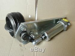 Iveco Tector Tector Restyle 75E17 E18 Exhaust Brake Assembly O/E Part 500364392