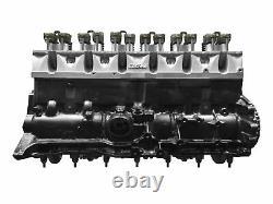 JEEP STROKER HYPER 4.7 TITAN ENGINE with HIGH FLOW EDELBROCK ALUMINUM HEAD