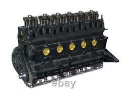Jeep Stroker Titan High Performance 4.7 Engine Hypereutectic Pistons