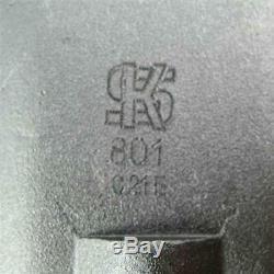 Kolbenschmidt Reinforced 36mm Oil Pump VW Seat 2.0L 16V 16V 9A Abf Turbo