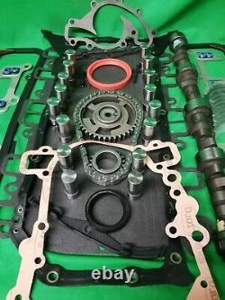 Land Rover Discovery 2 V8 Engine Rebuild Kit 4.6 Full Kit
