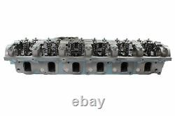 Loaded Cylinder Head for Detroit Diesel Series 60 11.1/12.7 Re-Manufactured