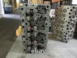 MACK E7 Non ETECH (METRIC) Cylinder Head REMANUFACTURED (See Video)