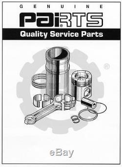 Mack E6 Series Short Block Engine Overhaul Rebuild Kit PAI P/N ERK-8003-001