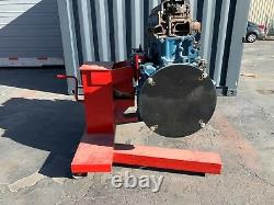 Mack Renault Engine