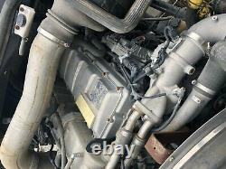 Maxxforce 13 engine