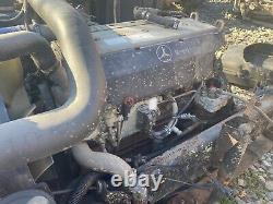 Mercedes Benz OM906la Engine NON EGR Good Runner with Low Miles MBE900