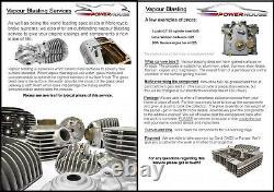 Mini Cooper S Works Power Take Off PTO REBUILD KIT R52 R53 Supercharger 2002+