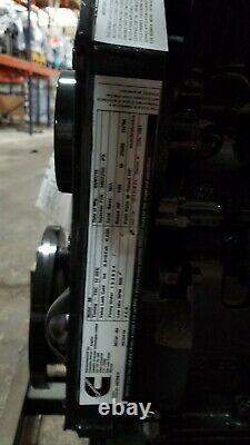 NEW Cummins Surplus Reman, 6BTA 5.9 190 HP P7100 Pump (Cummins 12 Valve)