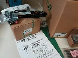 NOS Genuine Jacobs Jake Brake Kit 3804812. Model 425A for Small & Big Cam NH/NT