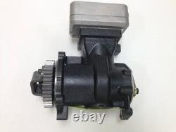 New CUMMINS ISX Replacement Air Compressor, WABCO-Style SHIPS FREE