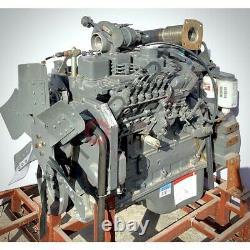 New Cummins Engine Assembly Motor 6bt 5.9L 12valves-235hp-p7100 cpl2249- 2015