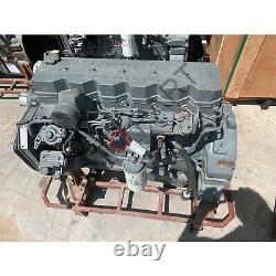 New Genuine Cummins Engine Assembly Motor 6bt 5.9L 24valves-173hp cpl3900- 2018