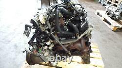 Nissan Elgrand Pathfinder Regulus 3.3 Petrol V6 Engine Vg33e