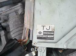 Nissan Stagea Wc34 Rb25 Det Neo Engine Awd 2.5 Turbo