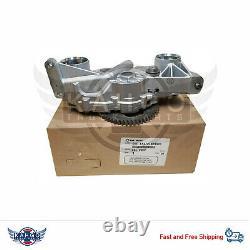 Oem Detroit Dde Ea4721803901 Oil Pump Assembly Dd15 $449.99+core Charge $199.99