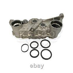 Oem Detroit Oil Pump Dd15 Ea4721803901+orings A4721881480+4721870880+4721870980