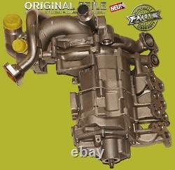 Original Oil Pump Audi R8 V10 5.2 5.0 Ölpumpe Lamborghini Huracan 07L115009