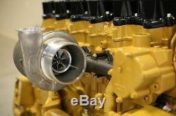 Outlaw Customs Pdi Big Boss Turbo Cat 3406a, 3406b, 3406c, 3406e, C15 C16 720001