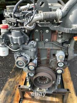 Paccar Mx13 2012 Engine 455 HP 12.9l 2012 Fully Dressed New Price