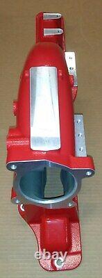 Peterbilt Pdi Big Boss Performance Tuner Intake Kit Cummins Isx X15 Cm2350