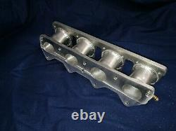 Peugeot 106 GTI TU5 16v Inlet manifold to Suit Toyota 4AGE ITB's