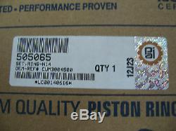 Pistonless Inframe Engine Overhaul Kit for Cummins N14. PAI# N14124-017 In Frame
