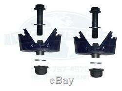 Rear Motor Mount Kit For International Paystar 530 With N14 Cummins